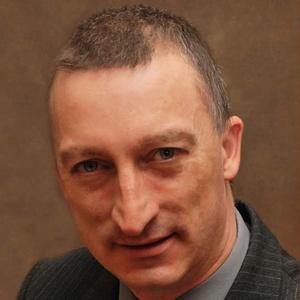 Photo of Stephen Morris