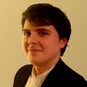 Photo of Joshua Michael Hindle