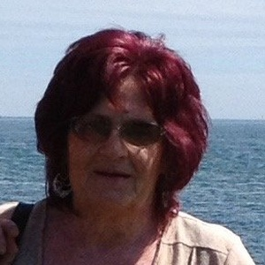 Photo of Lorraine Evans