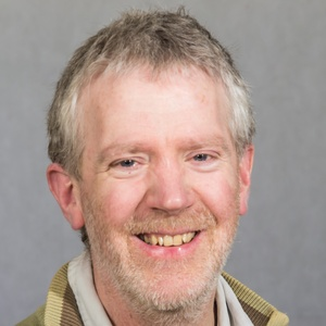 Photo of Thomas Leslie Stewart