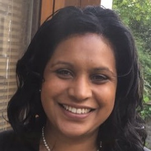 Photo of Janet Daby