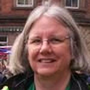 Photo of Gillian Troughton