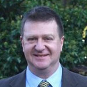 Photo of Anthony Gerard
