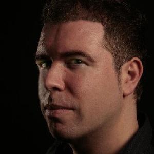 Photo of Simon Bone