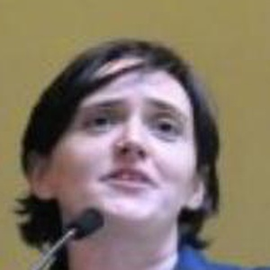 Photo of Anne Marie Waters