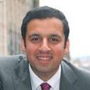 Photo of Anas Sarwar
