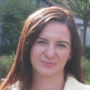 Photo of Caroline Burgess