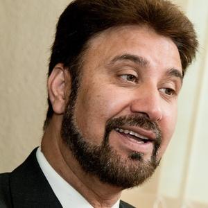 Afzal Khan