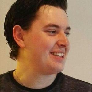 Photo of Gareth David Lee Lloyd-Johnson