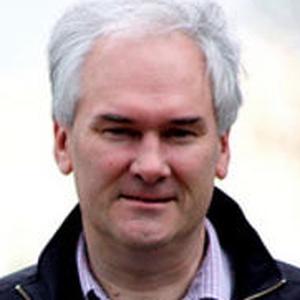 Photo of Alistair Cameron