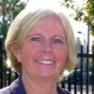 Gill Hickson