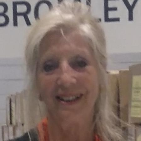 Roisin Robertson