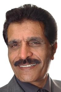 Farooq Qureshi