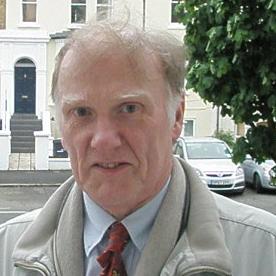 Robin Lambert