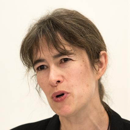 Eleanor Margolies