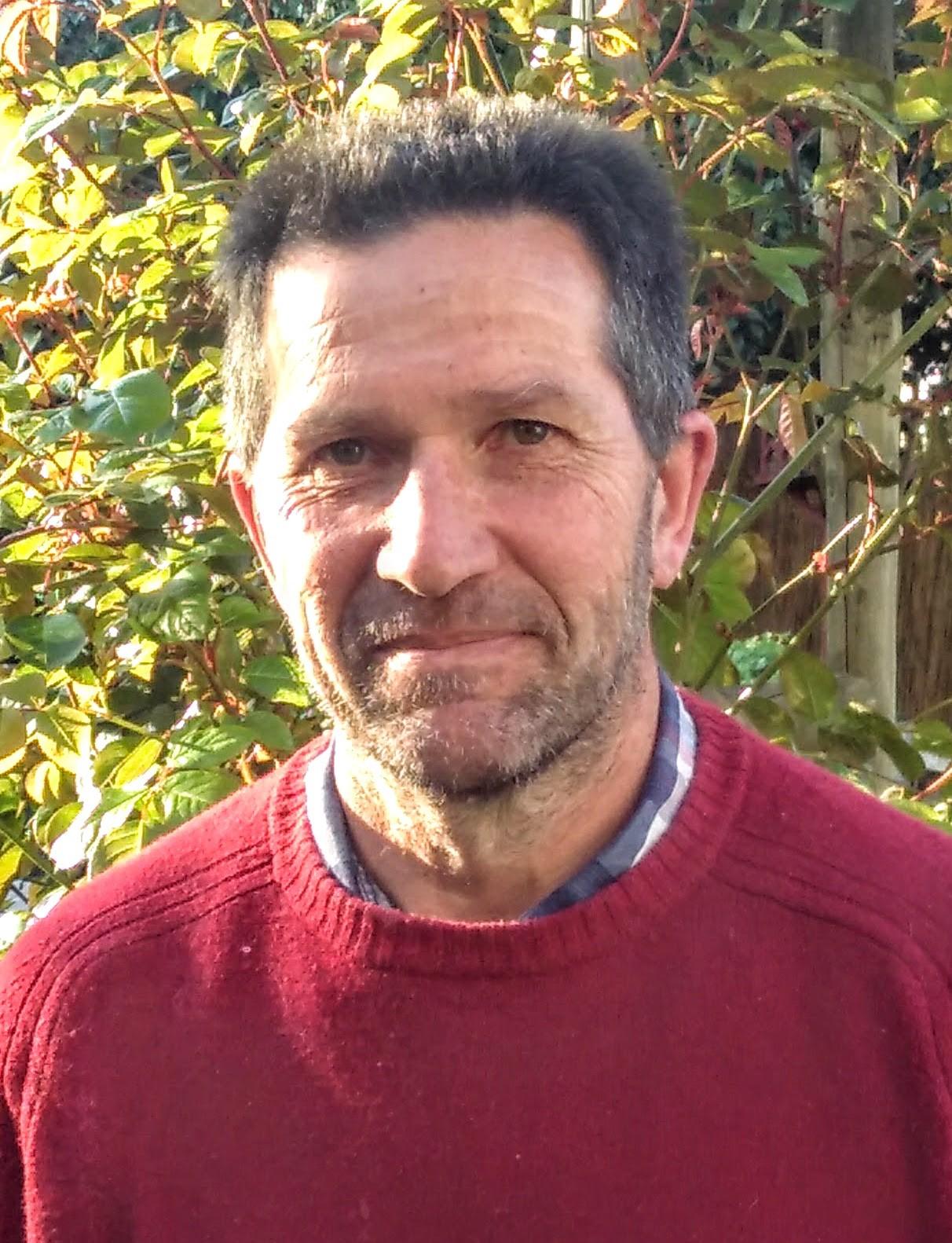 Mark Keir