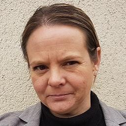 Simone Reynolds