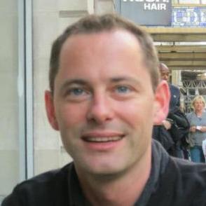 Stephen O'Shea