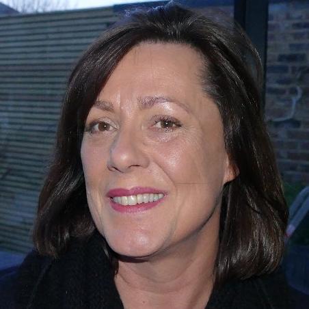 Caroline MacVay