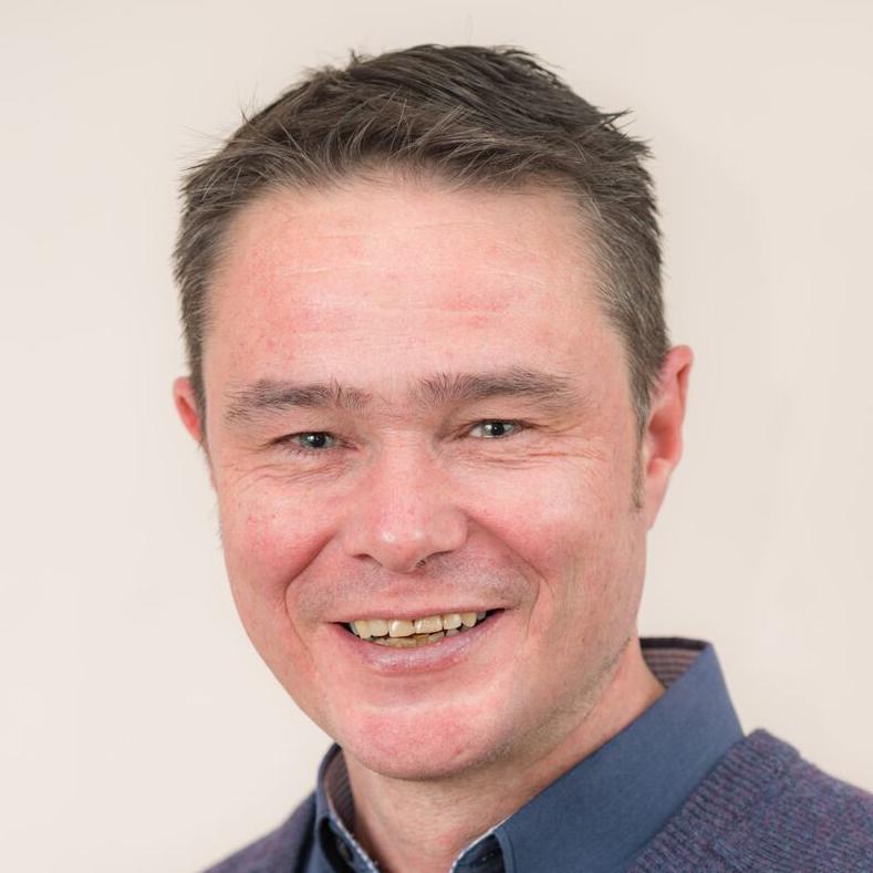 Damian Shaun O'Brien