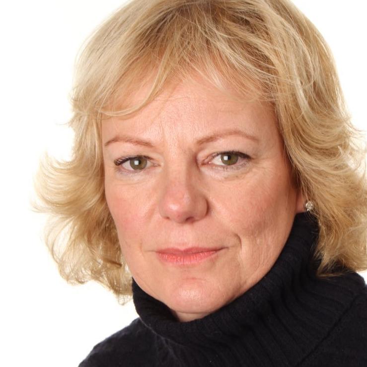 Claire van Helfteren