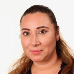 Nadia Boujettef