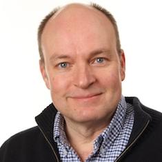 Mark Sautter