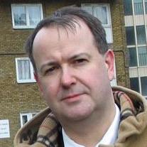 Tim McNally