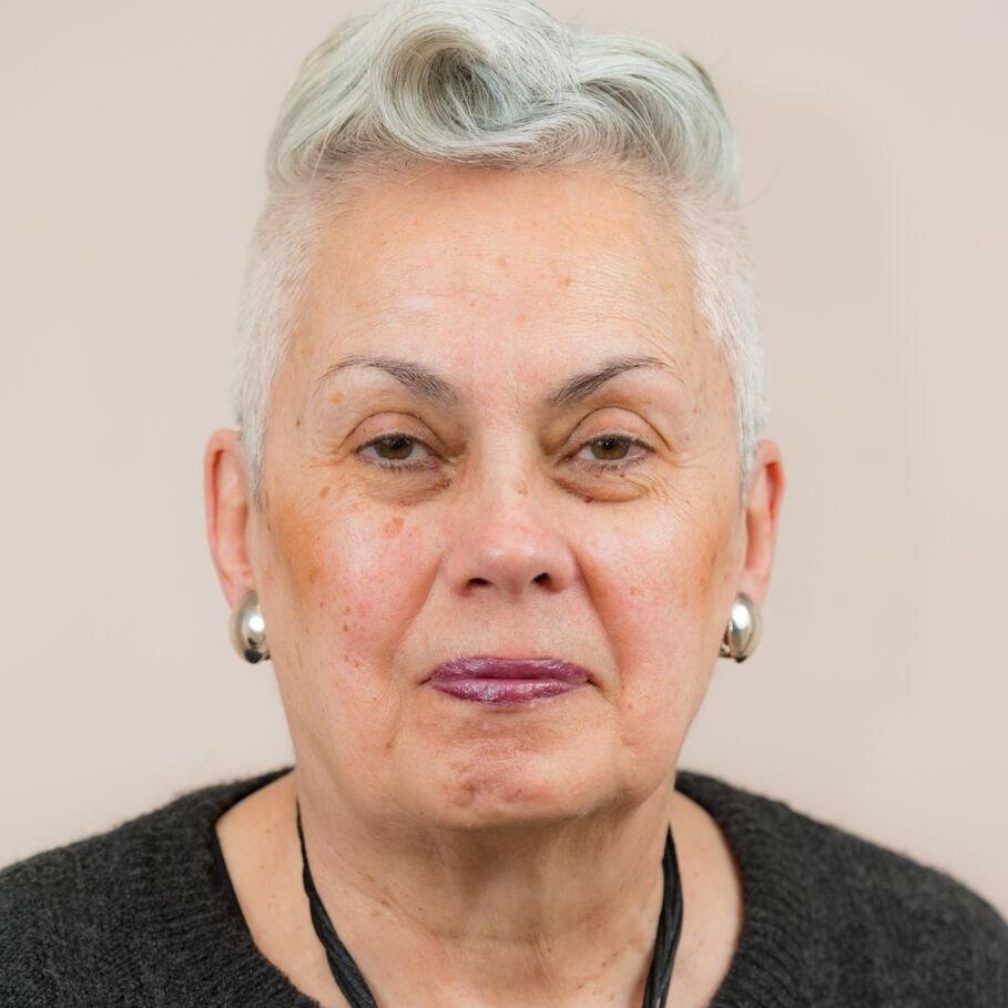 Maria Linforth-Hall