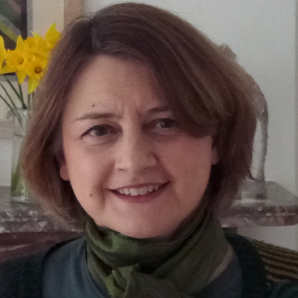Helena Djurkvoic