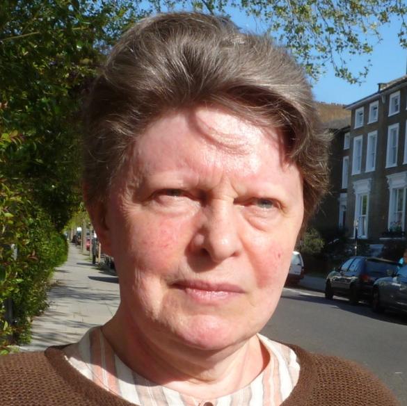 Margaret Jackson Roberts