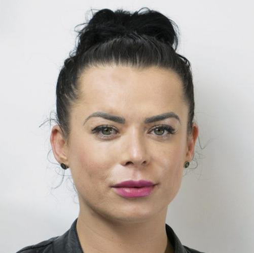 Marta Iwaniak