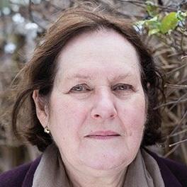 Linda Anne Wade