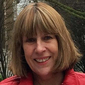 Maggie Carman