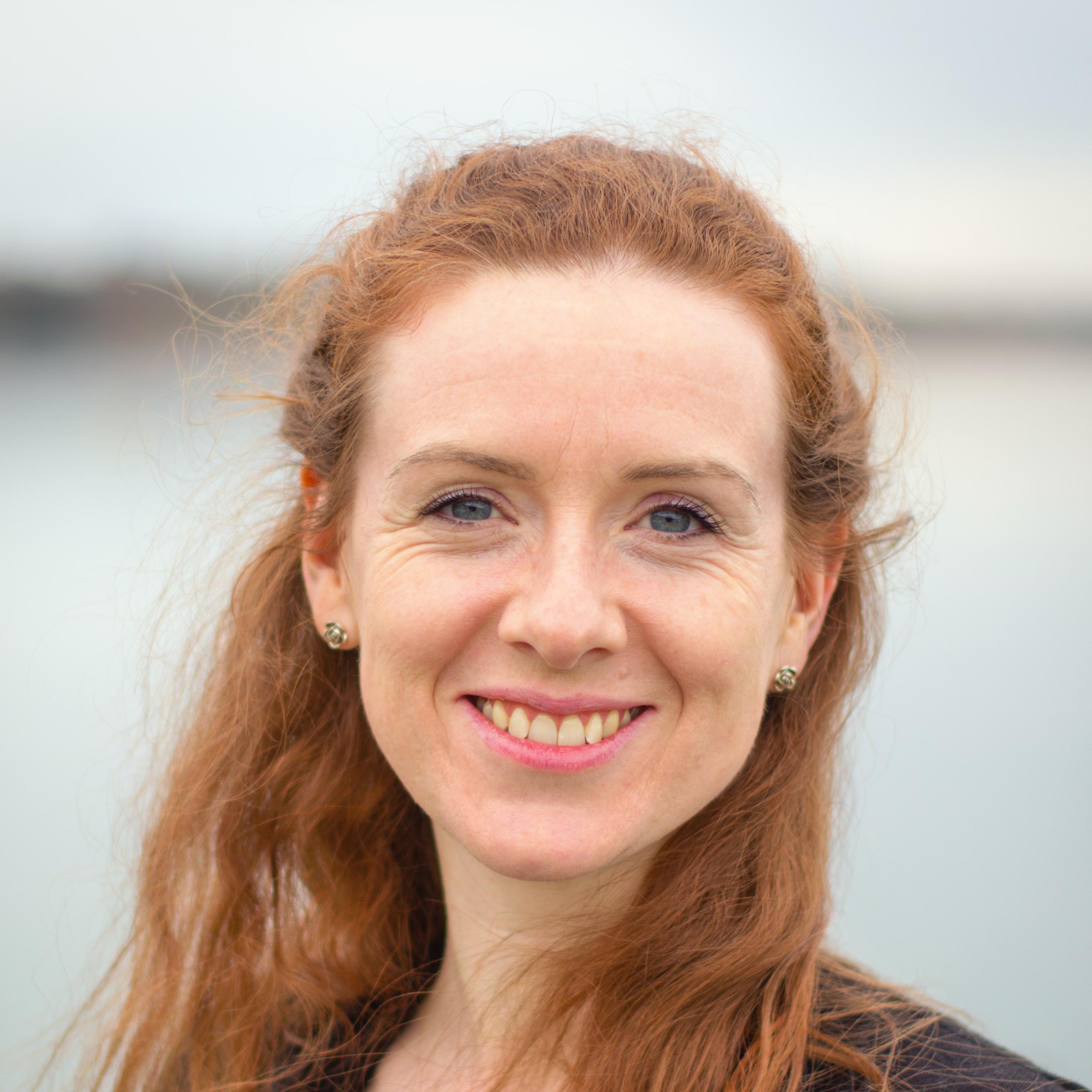 Helen Margaret Speedy