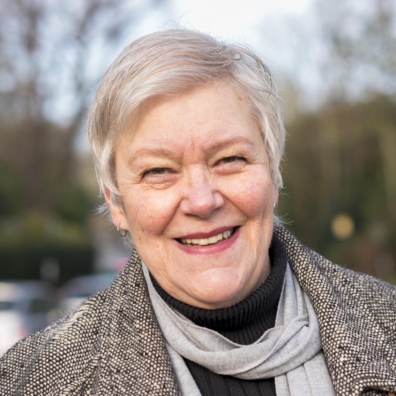 Kirsten De Keyser