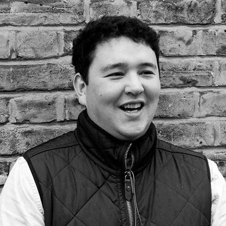 Stuart David Sung-Chul Lyons