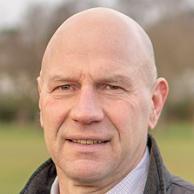 Mark Andrew Robinson
