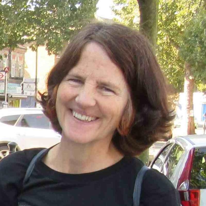Paula Orr