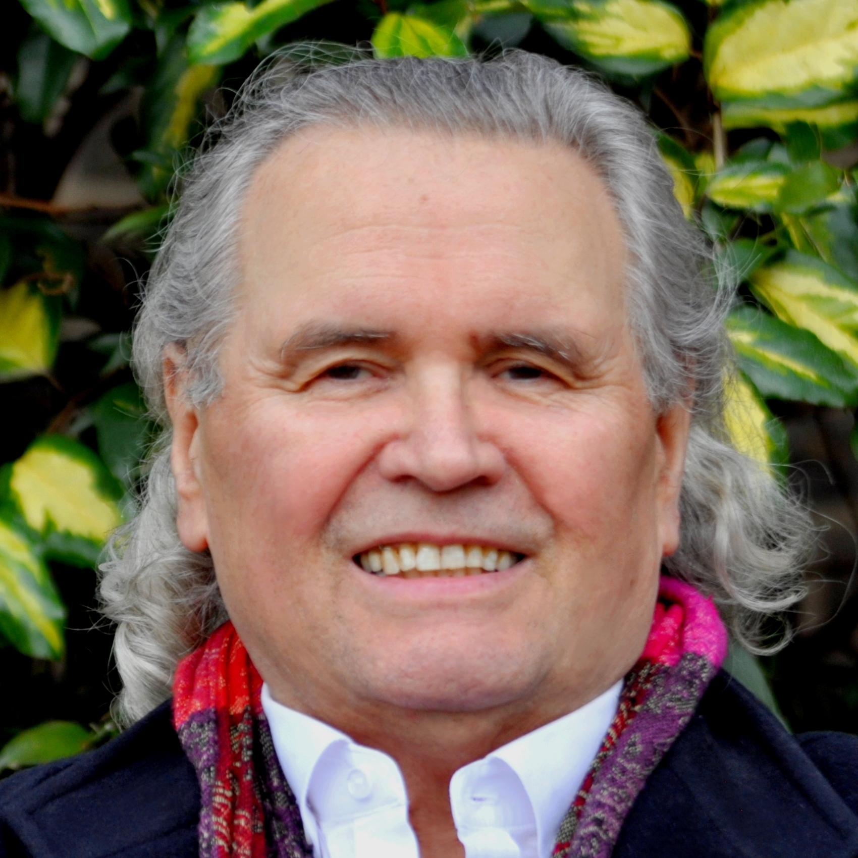 Heinz Andreas Schumi