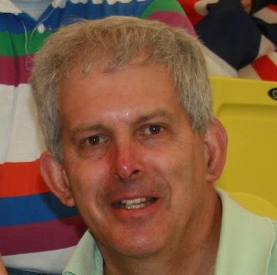 Mark Graham Bennett