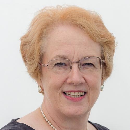 Ann Rosemarie Easter