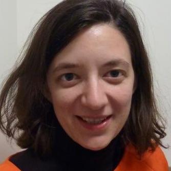 Kirsty Alice Lothian