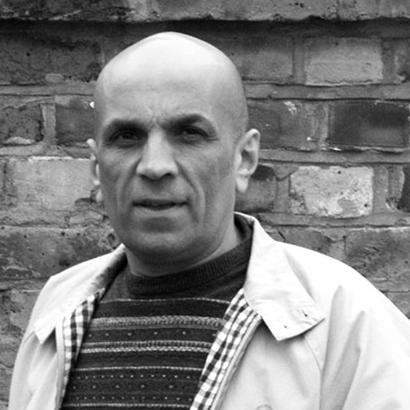 Mervyn Fernandez