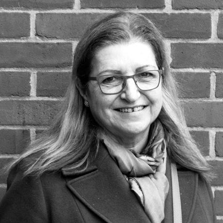 Alison Frances Miller