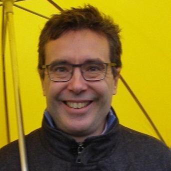 Gareth Richards
