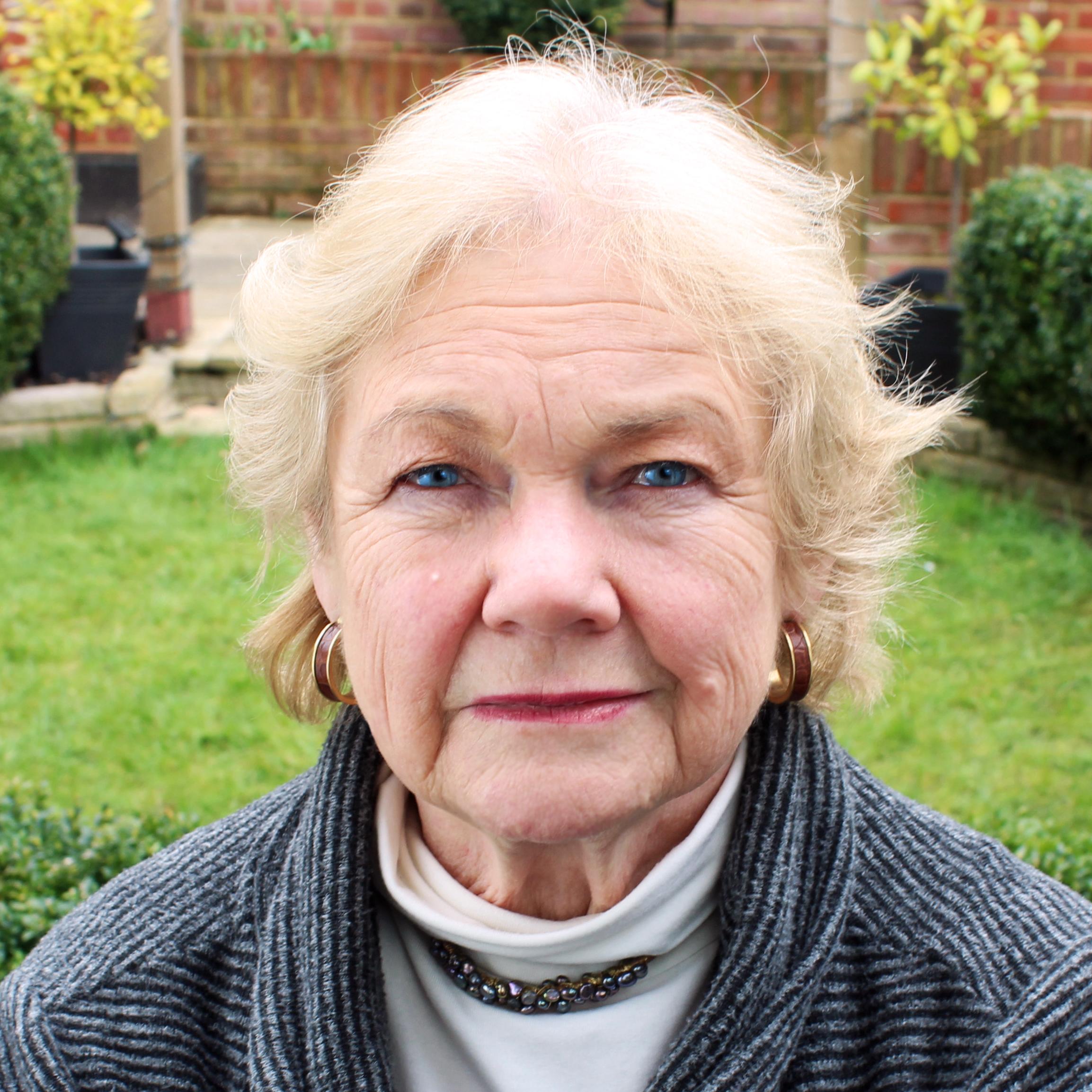 Eileen Scholes