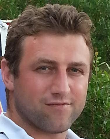Matthew Robert William Bartholomew