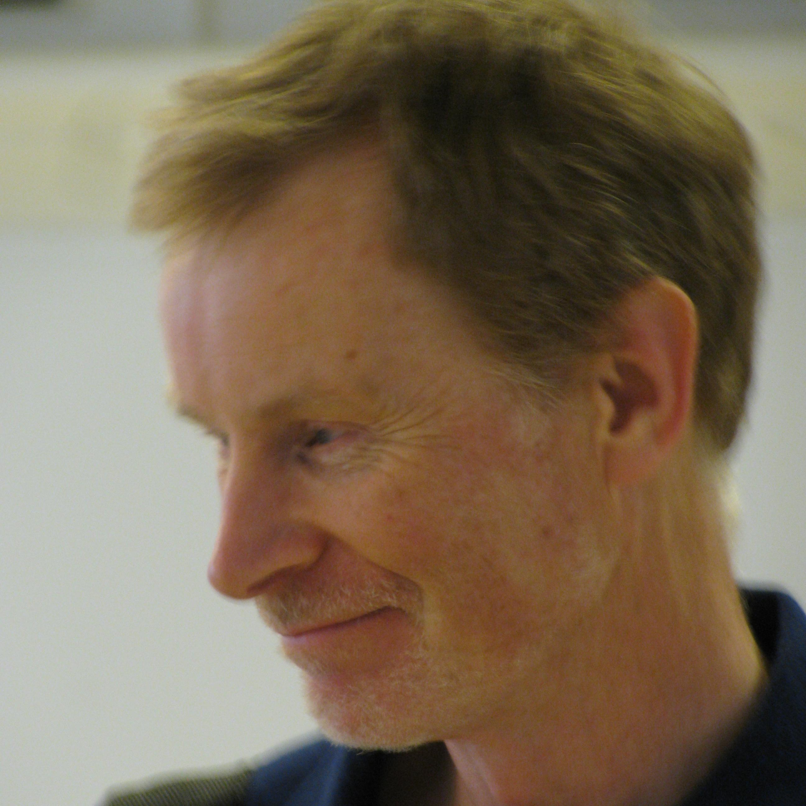 Gerard Joseph Bennett