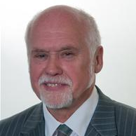 Graham Leslie Arthur